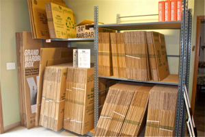 removalists newcastle  - packing supplies service